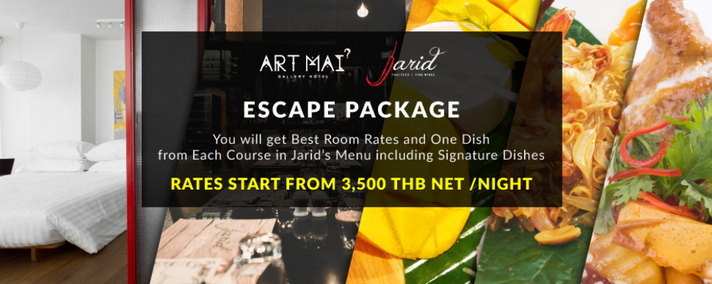 Chiang Mai Hotel Special Offer